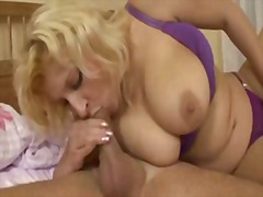 Xhamster - Huge Blonde