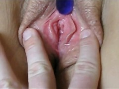 Amateur closeup with s... from Xhamster