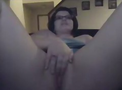 Showing on Cam