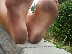 Dirty Soles from Xhamster