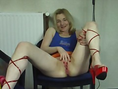 Xhamster - Angie gets fisted