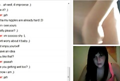 Omegle #2 by Caps from Xhamster