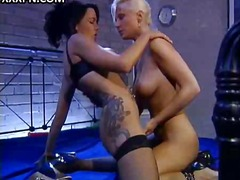 Hot girls have nasties... from Xhamster