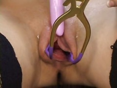 Extreme Open Part 2 from Xhamster