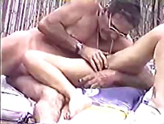 Xhamster - Nudist Camp Voyeur