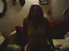 Amateur Latina from Xhamster