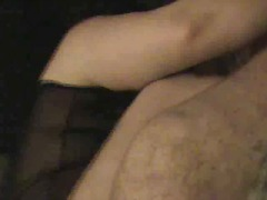 Wife rides me on couch from Xhamster