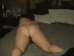 Fucking my self part 2 from Xhamster