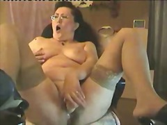 Xhamster - My 62 years old mom ma...