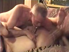 Having fun with my old... from Xhamster