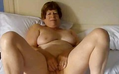 Mature Exhibitionist W...