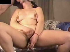 Xhamster - He cums, She cums