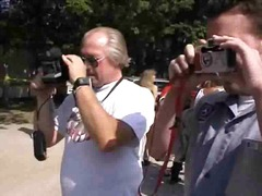 Fun at a Nudist rally 19 from Xhamster