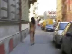 Street Flash #1 from Xhamster