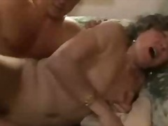 Xhamster - Happy Mature Lady Love...