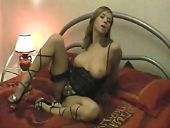 German amateur from Xhamster