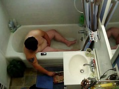 My girlfriend caught me from Xhamster