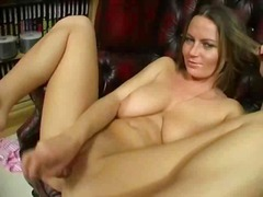 British Amateur Alexis 3 from Xhamster