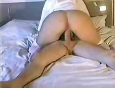 Simply sexy amateur wi...
