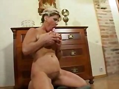 Xhamster - Very sexy and busty wi...