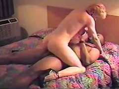 Xhamster - White Wive fucking a B...