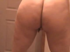 Bbw ex-gf dances and t... from Xhamster