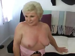 My Crazy Old Wife For You from Xhamster