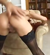 MILF Shannon gets fucked