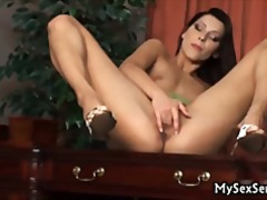 Xhamster - Cindy Hope fucking her...