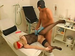 Xhamster - Blonde gets fuck by th...