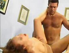 Mature Woman Fucks At ...