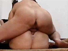 Xhamster - Old Lady with her youn...