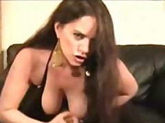 Seductive jerkoff inst... from Xhamster