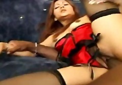 Filipina Gets BBC
