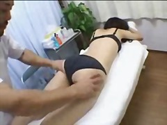 Asian Creampie Vid #1