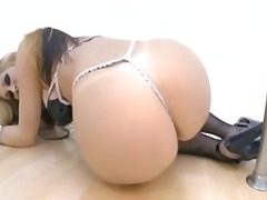 Sexy Booty Legend Babe. from Xhamster