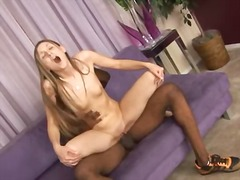 Brooke Bennett gets jo...