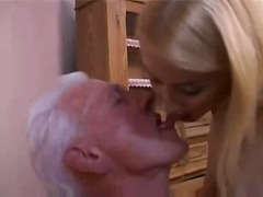 Xhamster - Hot nurse with old guy