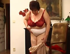 Xhamster - Fat lady 2