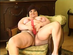 Xhamster - Fat lady
