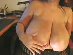 HUG on webcam 5