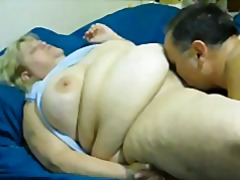 Xhamster - BBW woken by her husband