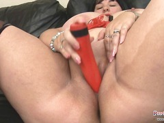 Xhamster - Meow 34JJ Plays With H...