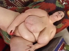 Xhamster - Cowgirl with huge udde...