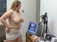 Xhamster - Hot BBW Fucks Herself ...