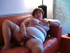 Xhamster - Chris44g White Girdle 4