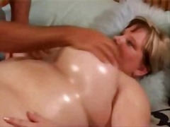 Xhamster - Squeezing Massive Oily...