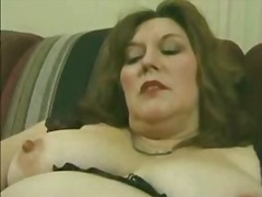 BBW hairy from Xhamster