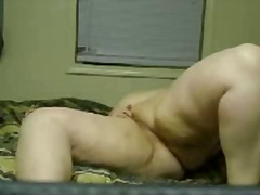 Xhamster - Another BBW plays for cam