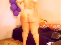 Xhamster - Curvacous cam whore shows